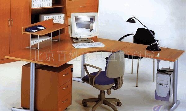 百姓办公家具/办公桌椅/屏风/文件柜/接待台/沙发/班台201052