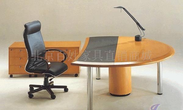 百姓办公家具/办公桌椅/屏风/文件柜/接待台/沙发/班台201015
