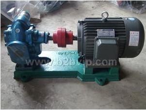 KCB型系列齿轮泵