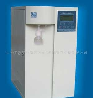 UPHW系列纯水进水型纯水仪