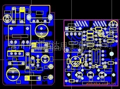 充电器电路板_产品_国际企业网手机版