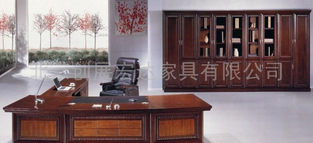 01 办公家具