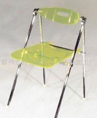 1号水晶椅(绿)