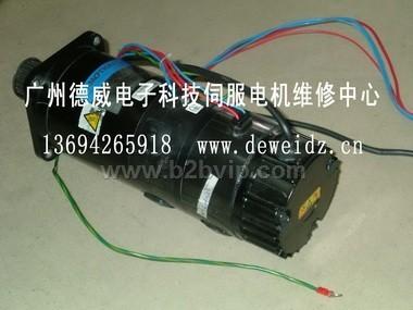 电机维修、伺服马达维修、Servo  PLC维修、触摸屏维修、系统电路图片