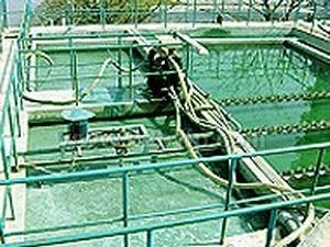 遂宁市黑臭水污水处理设备必须规律性养护