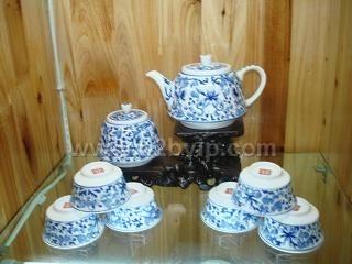 茶具---景德镇茶具---景德镇陶瓷茶具图片-茶具 景德镇茶具