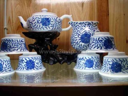 瓷器 景德镇瓷器 景德镇瓷器茶具批发