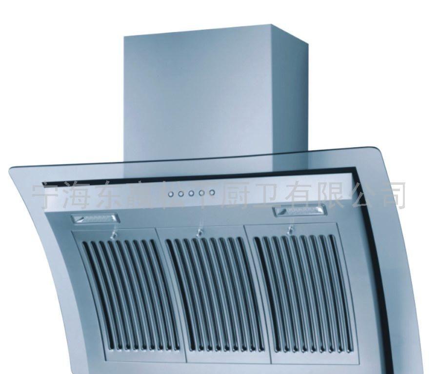 松下近吸式油烟机CXW-228-A41-1型
