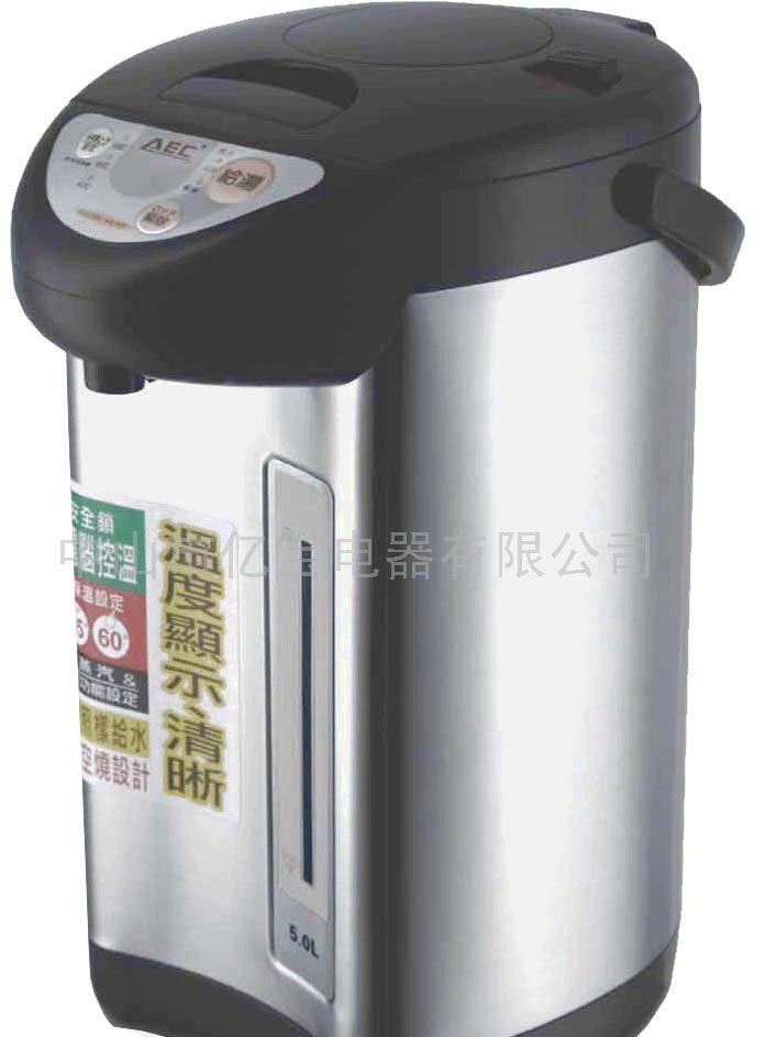 电热开水瓶gwp-500电路图