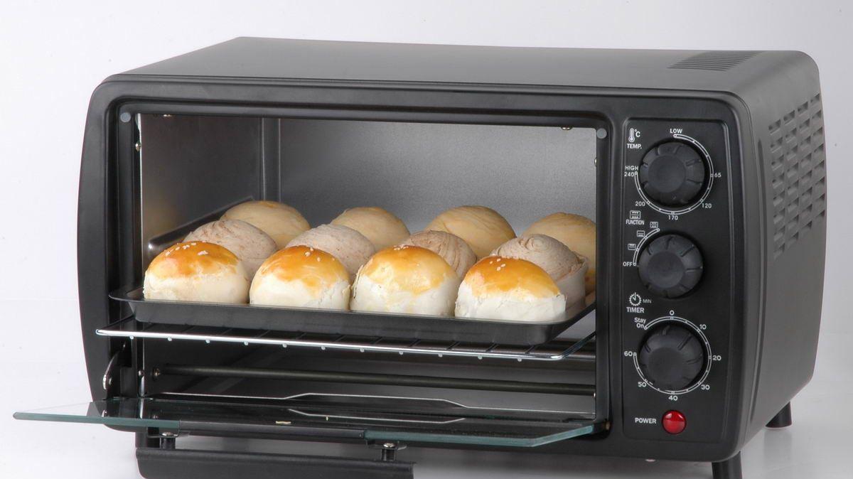 用烤箱烤面包,可以用不锈钢盆或者铝盆吗-关于烤箱