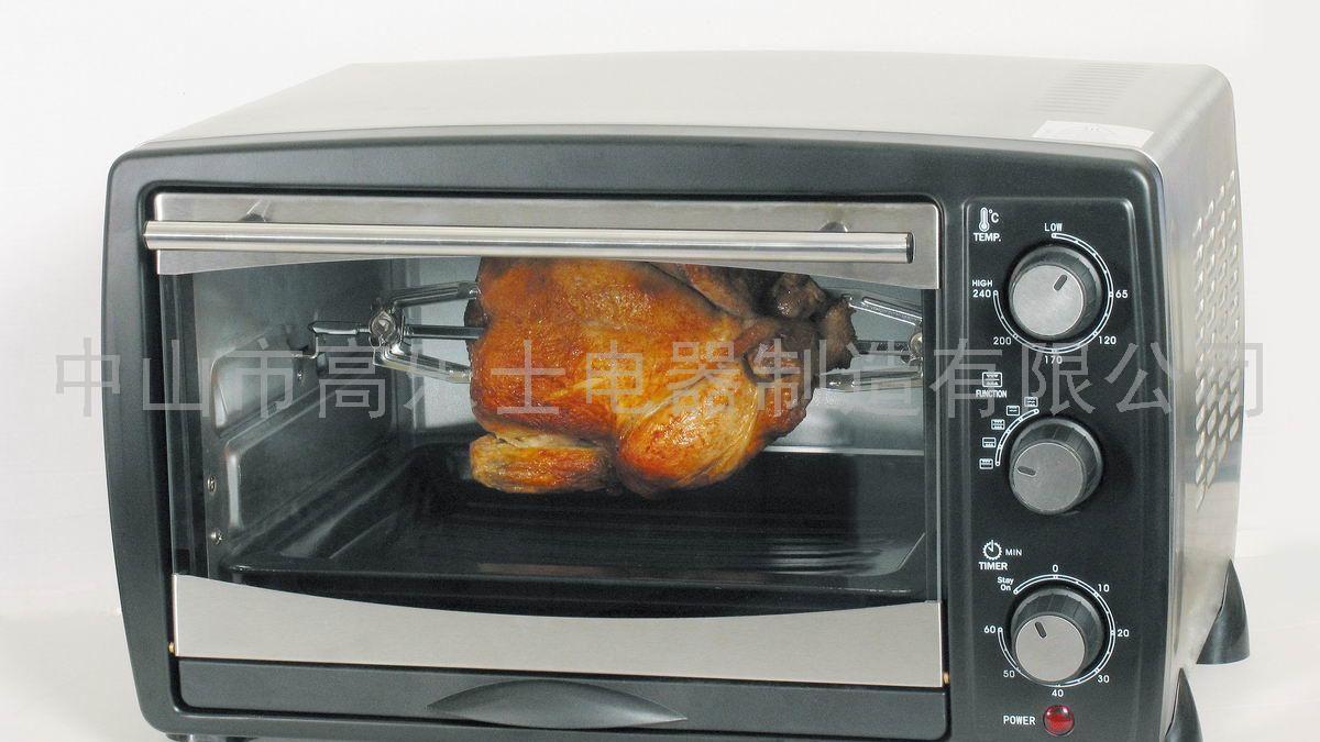 电烤箱 家用电器