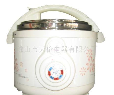 多功能电压力锅代理加盟