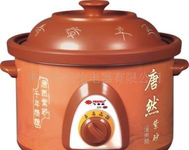 普通電子湯鍋