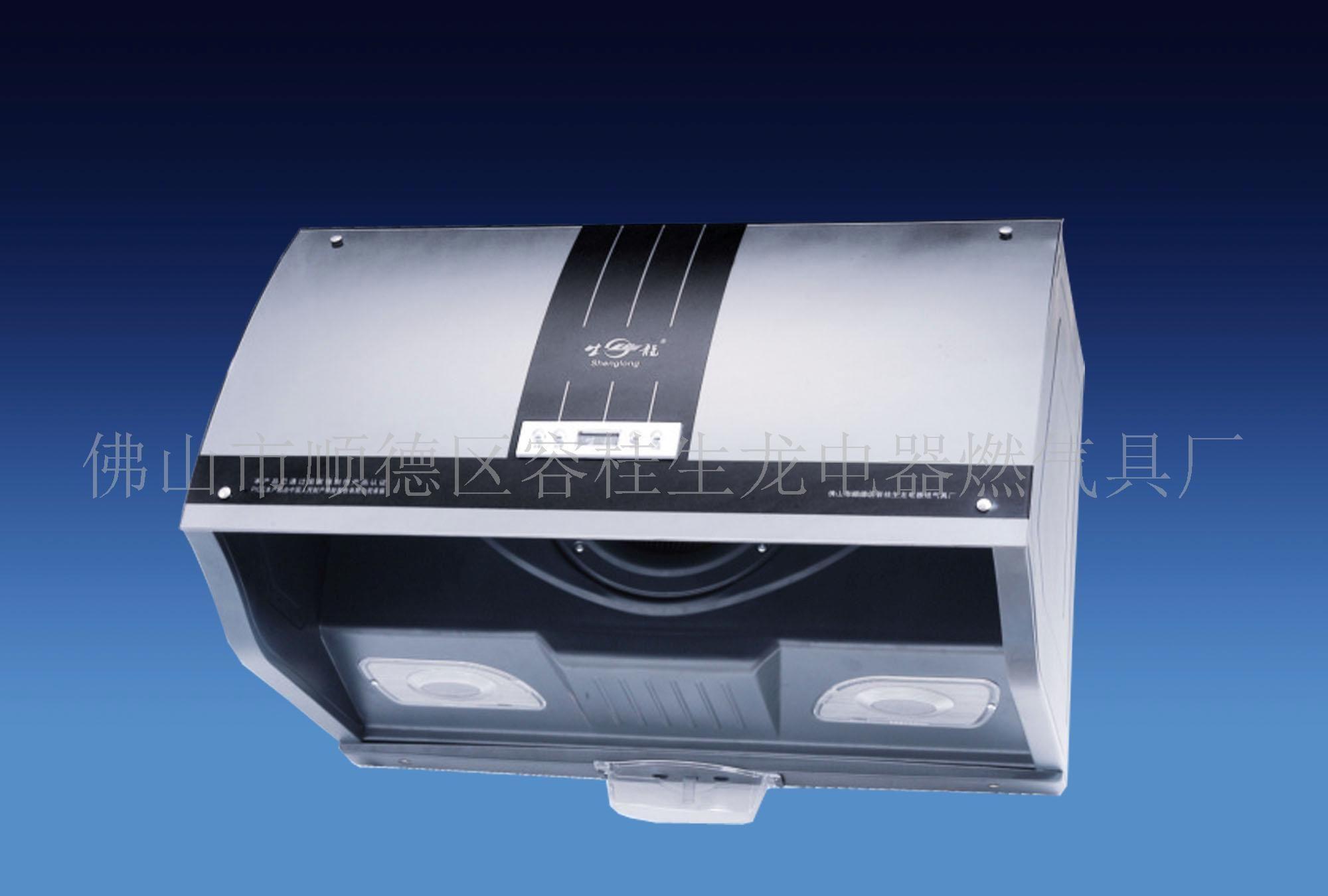 美的抽油烟机gxw-dj05电路板接线图