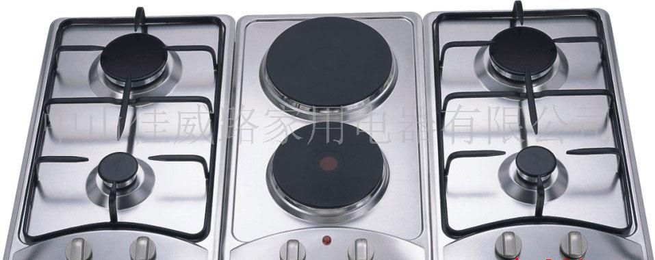 004欧式炉具 厨房电器