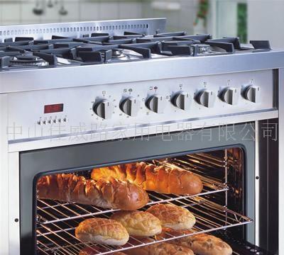 厨房电器 烤箱