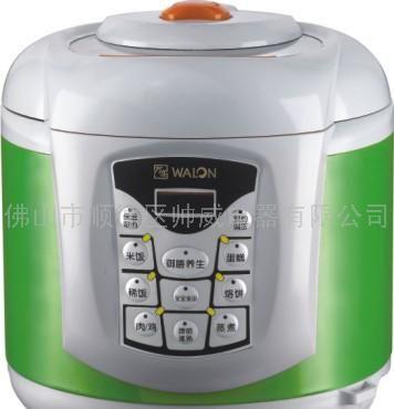 电压力锅2