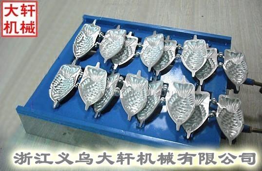食品机械, 浙江鱼饼机,韩国小鱼饼机