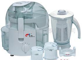 榨汁机,搅拌机,电水壶,精美水杯等