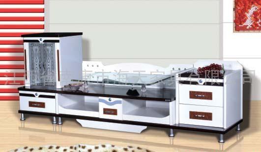 影视柜,电视柜,地柜,音响柜,新款板式拆装