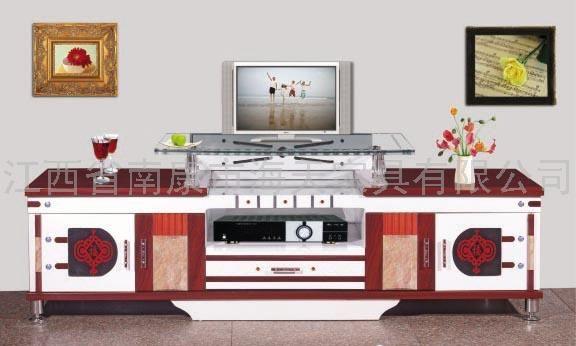 板式拆装电视柜,家具,影视柜,视听柜