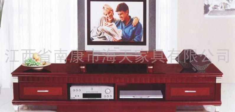 板式拆装视听柜, 电视柜,影视柜,地柜