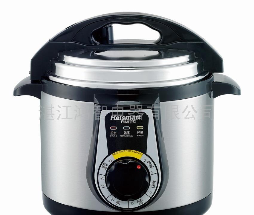 自动电压力锅_电磁炉_厨房电器