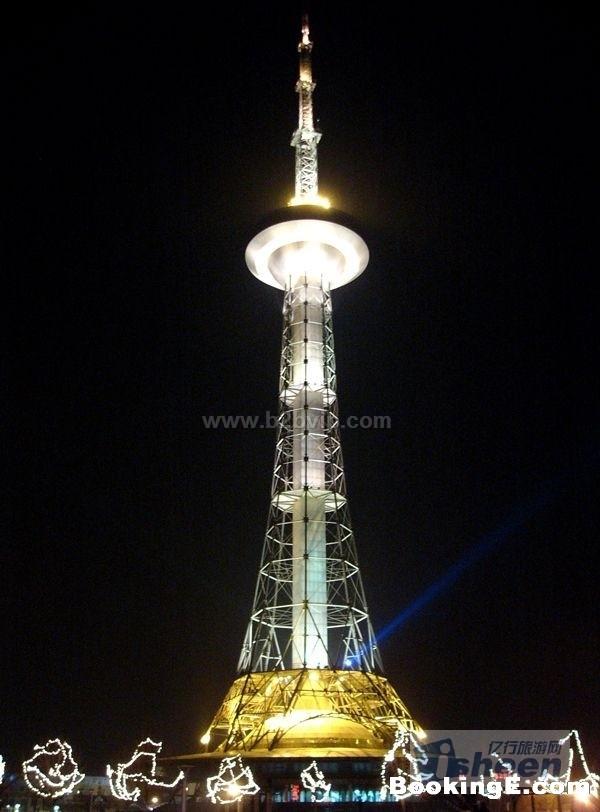 供应广电信号塔