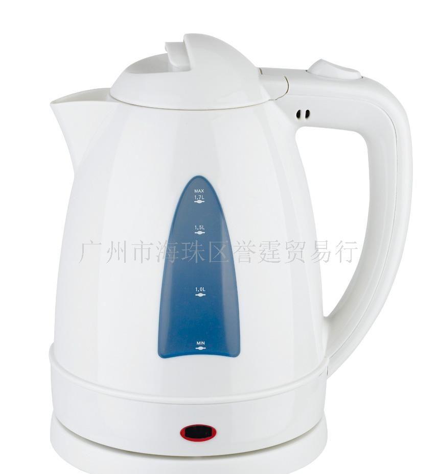 电热水壶_供应产品_广州市海珠区誉霆贸易行