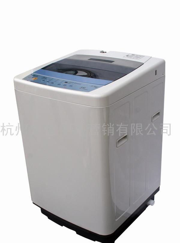 金鱼洗衣机xqb55-e550u