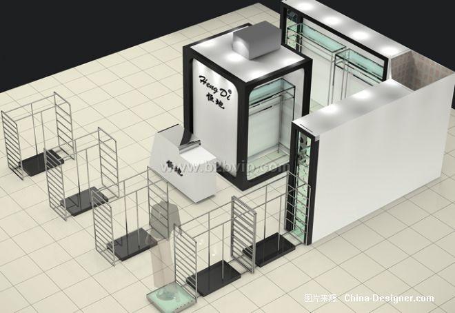 供应产品-服装展柜北京展柜设计制作有限公司