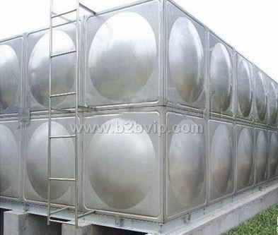 平湖消防水箱 不锈钢保温水箱