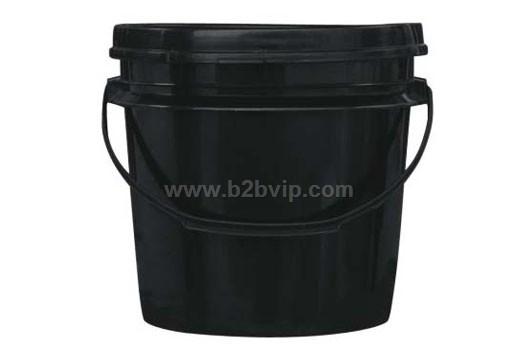黑色油墨桶/uv油墨桶/油墨罐/pcb油墨罐/线路板油墨