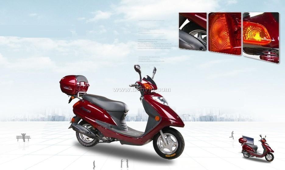 专业提供电动车外观设计