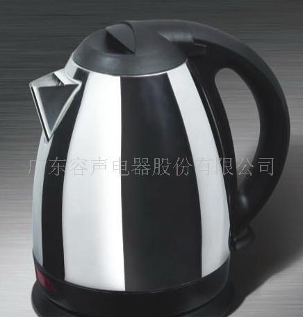 容声不锈钢电热水壶
