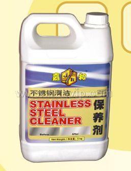 嘉和不锈钢清洁剂图片