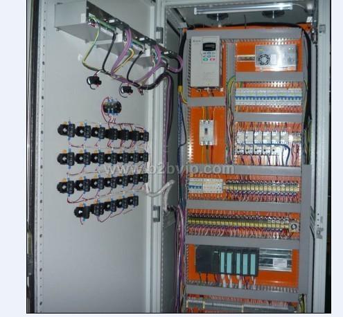 plc控制柜_plc_工控系统及装备