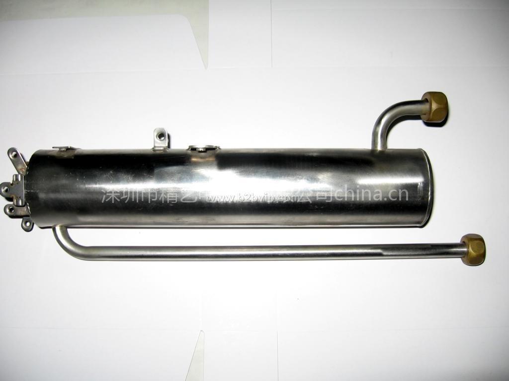 发热管-供应速热式电热水器电热管-供应商