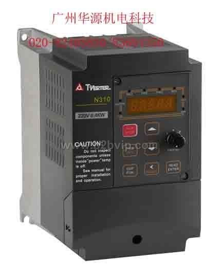 台安变频器n310,台达