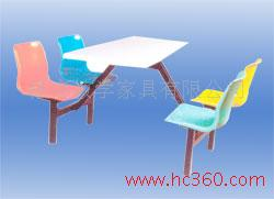 学生用餐桌