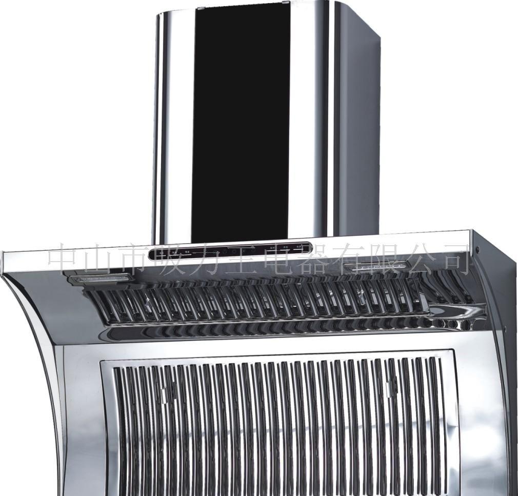 欧式吸油烟机_厨房电器
