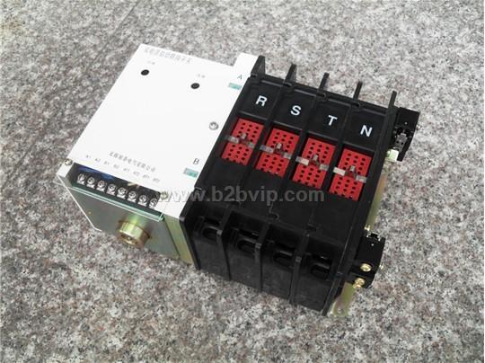 双电源自动转换开关 ats控制器
