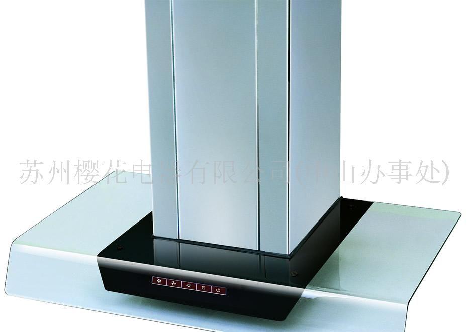 欧式抽油烟机_电磁炉_厨房电器