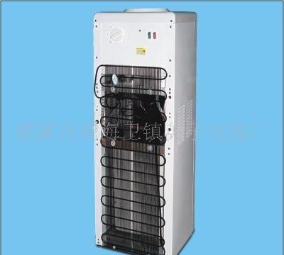 压缩机制冷饮水机