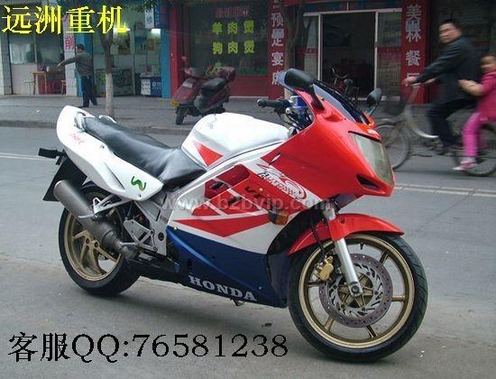 加入询价篮$0.00元/件[天津]出售进口本田黄蜂600摩托车价高清图片