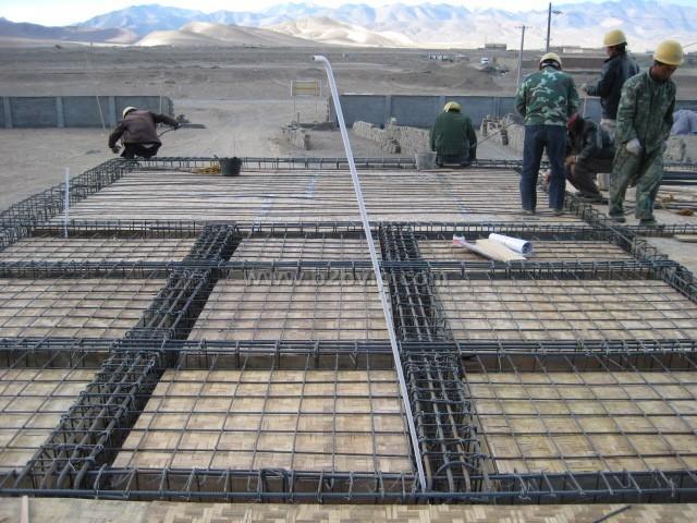高架桥梁建筑钢筋焊接网