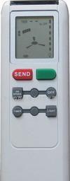 BW2005D吊扇遥控器