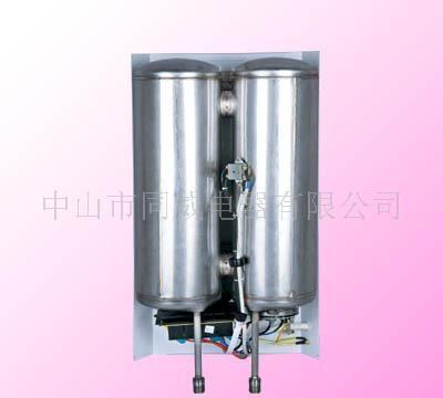 快热式电热水器(内部结构)
