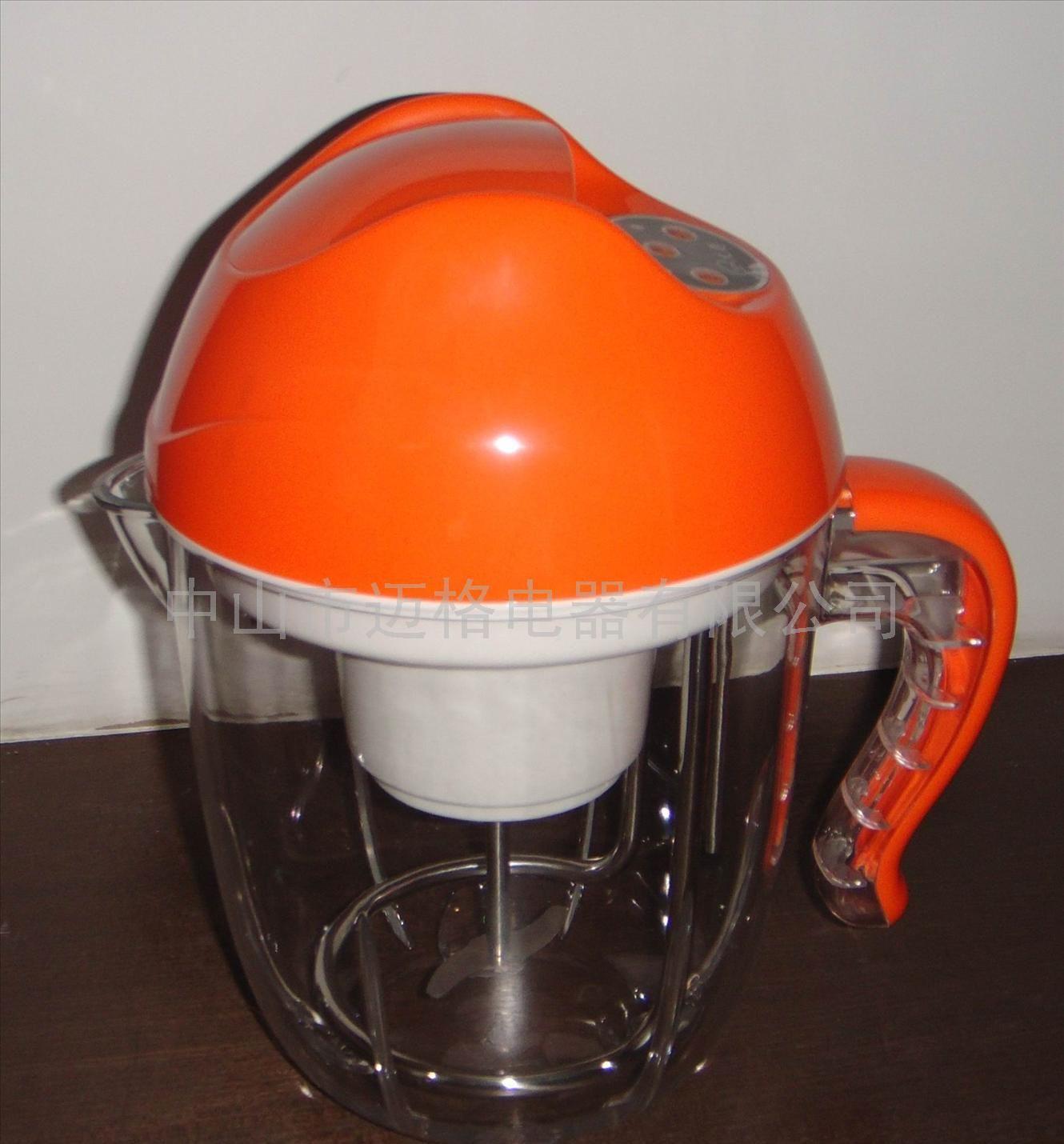 豆浆机08D无网