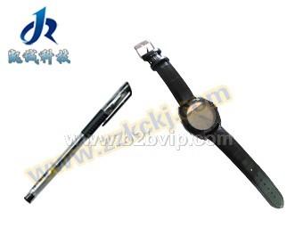 KC二代遥感机械手表短 信接收器 笔控手表短 信接收器